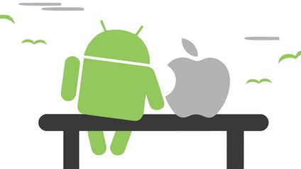 Android не завжди був найпопулярнішим - фото 1