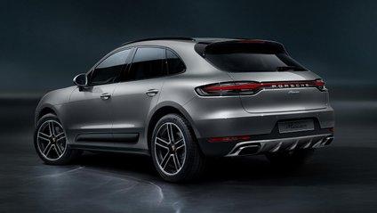 Нова ревізія Porsche Macan потішить фанатів компанії - фото 1