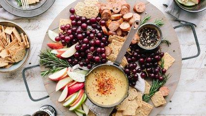 Що їсти, щоб не переїдати - фото 1