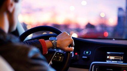 Правила водіння - фото 1