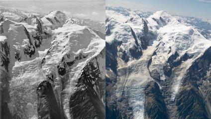 Льодовики - фото 1