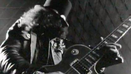 Guns N'Roses - фото 1