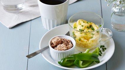 Крутий сніданок - фото 1