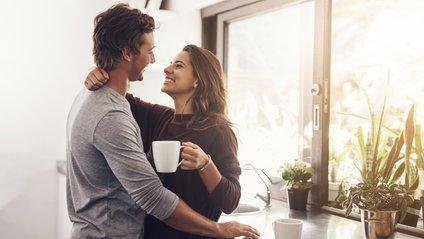 Чому у стосунках важливо розмовляти - фото 1