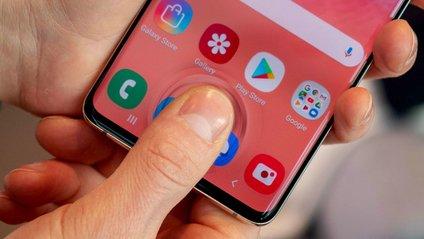 У Samsung визнали проблему, пов'язану з Galaxy S10 - фото 1