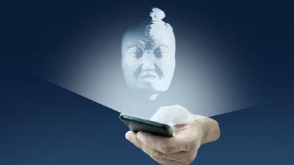 Синє світло від гаджетів прискорює старіння: дослідження - фото 1