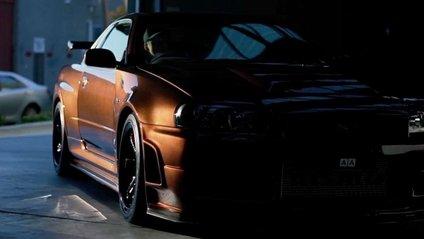 Nissan Skyline GT-R - фото 1