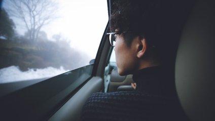 Попередження для водіїв - фото 1