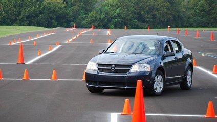 Змінена процедура отримання водійського посвідчення - фото 1