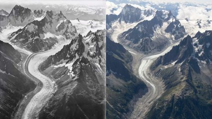 Швейцарські Альпи - фото 1