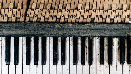 Як дати піаніно нове життя - фото 1