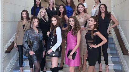 претендентки на титул Міс Україна Всесвіт 2019 - фото 1