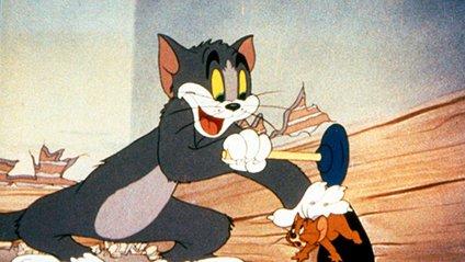 Том і Джеррі - фото 1