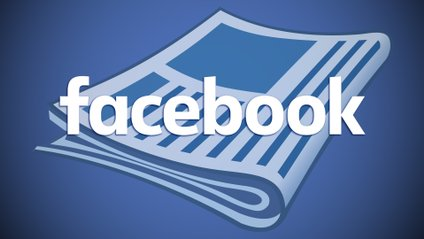 Як працюють Фейсбук новини - фото 1