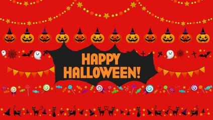 Happy Halloween - фото 1