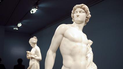 Скульптури назвали занадто оголеними - фото 1