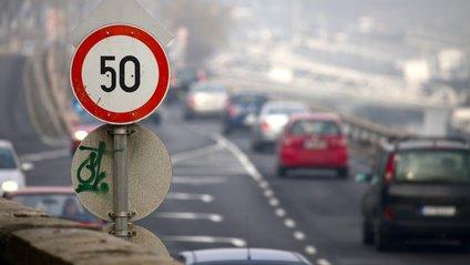 У Києві ввели обмеження швидкості до 50 км/год: перелік вулиць - фото 1