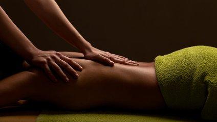Користь масажу - фото 1