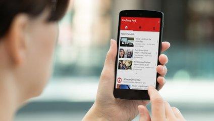 YouTube для смартфонів стане ще зручнішим - фото 1
