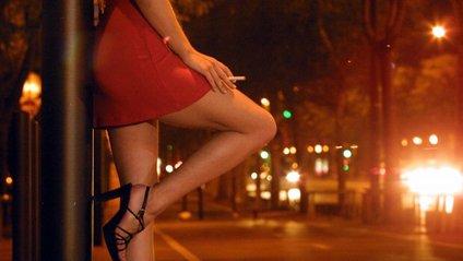 Проституція - фото 1