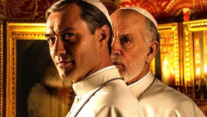 Новий Папа 2020, трейлер серіалу онлайн - фото 1
