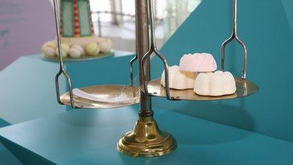 Десерт важить усього один грам - фото 1