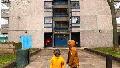 Реальне життя у передмісті Лондона - фото 1