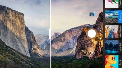Adobe розробила додаток для камери з ефектами з Photoshop - фото 1