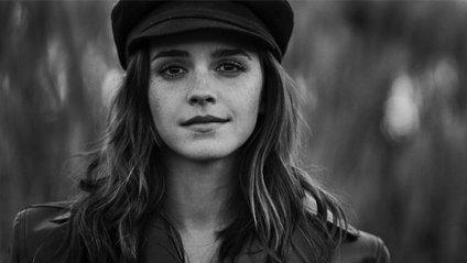Емма Вотсон - фото 1