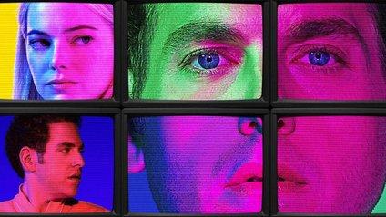 Кадр з серіалу Маніяк - фото 1