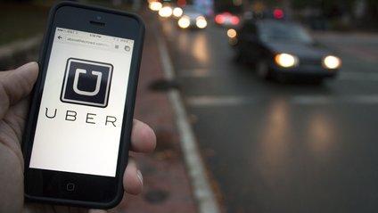 Скільки заробляє водій в Uber - фото 1