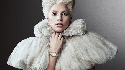 Леді Гага - фото 1