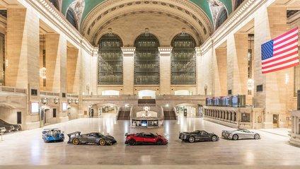 На кілька днів вокзал перетворився на музей - фото 1