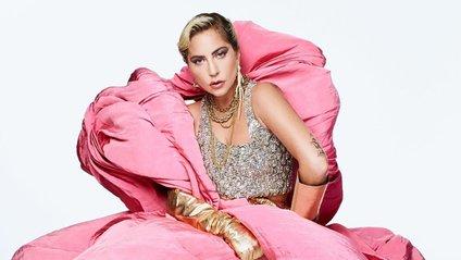Lady Gaga дала відверте інтерв'ю Elle - фото 1