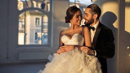 Коли влаштувати весілля - фото 1