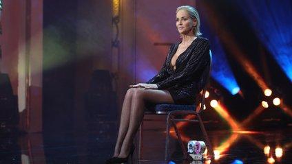Шерон Стоун не стомлюється вражати глядачів - фото 1