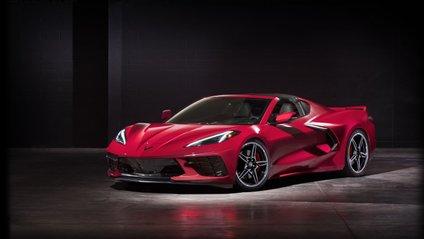 Інженери не сподівалися досягнути такої динаміки у Corvette C8 - фото 1