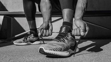 Adidas тестуватиме кросівки у космосі - фото 1