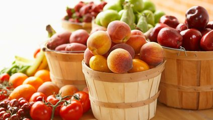 Взимку в раціоні повинні бути фрукти - фото 1