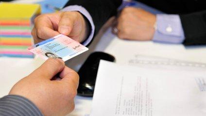 Як відновити водійські права - фото 1