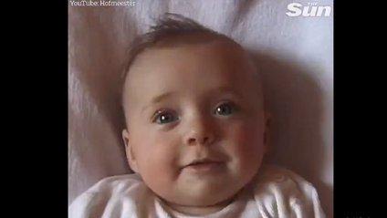 Батько знімав дочку щотижня 20 років поспіль, і ось що вийшло: відео - фото 1