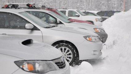 7 речей для водіїв взимку - фото 1
