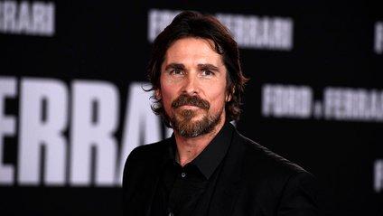 Christian Bale - фото 1