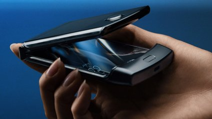 Motorola RAZR 2019 – найдешевший гнучкий смартфон на ринку - фото 1
