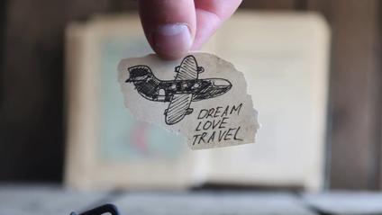 А ви теж мрієте про свою наступну подорож? - фото 1
