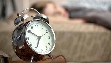 Ніколи не відкладайте будильник на потім - фото 1