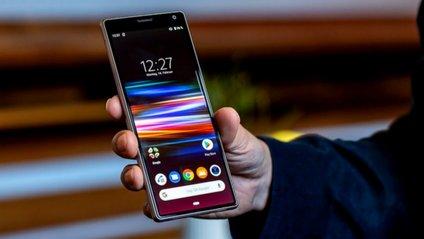 Android 10 отримають 8 моделей Sony - фото 1