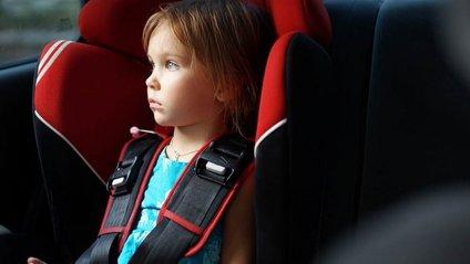 Як правильно возити дитину в авто - фото 1