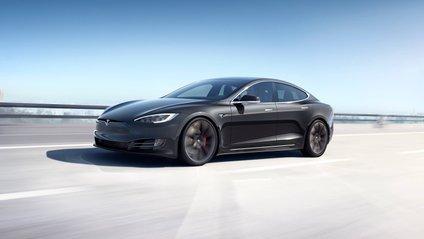 Tesla посідає 3 місце у рейтингу - фото 1