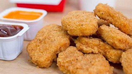 Блогер давав додатковий наггетс у McDonald's - фото 1